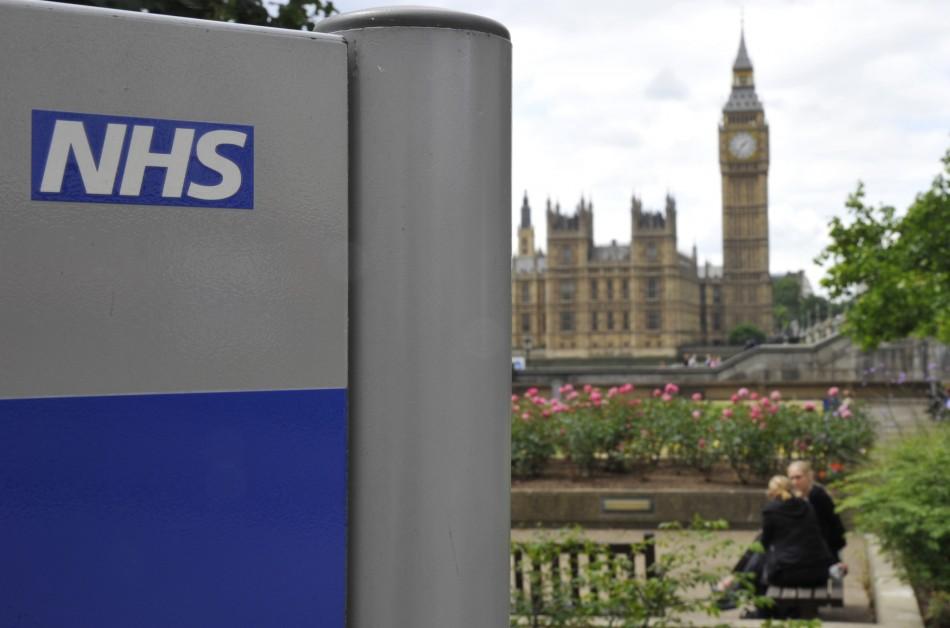 Рассчитать и оплатить IHS для визы в Великобританию