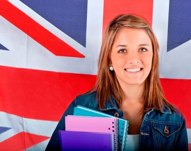 Учеба в Англии