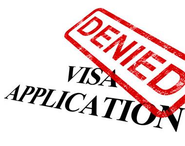 Отказ в визе минимален если обратиться в Лондонвиза