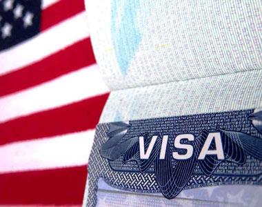 Получить визу америку