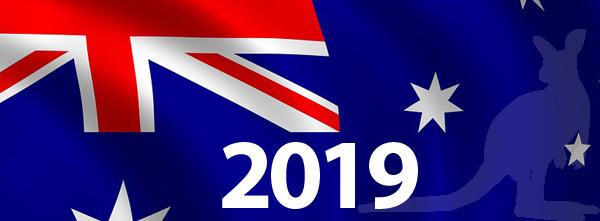 Виза в Австралию 2019